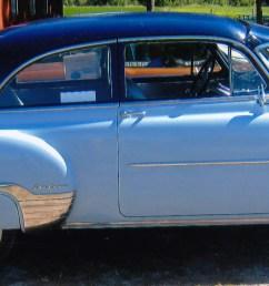 1952 chevrolet 2 door sedan new [ 1739 x 663 Pixel ]