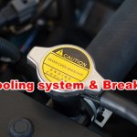 Cooling system and Breaks Problems in Old Classic Cars