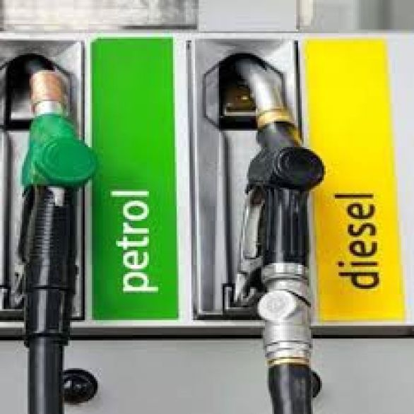 What happens if you put petrol and diesel mix in the car