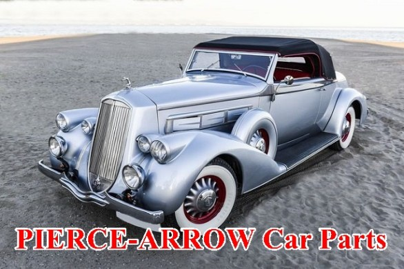 This Article is About PIERCE-ARROW Car Parts : Contained 1914 to 1922  all the PIERCE-ARROW Car Models Spare Parts , Value , and Other useful Information.