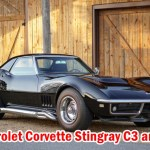 This article is about Chevrolet Corvette Stingray C3 and C4, Is a Corvette a Chevy? What is the History of Corvette and many more.