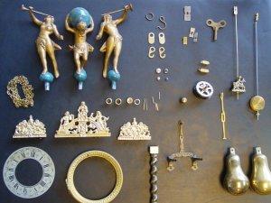 Antique Dutch Clock Parts Store For Clock Amp Oil Lamp Parts