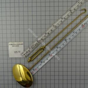 Pendulum & pendulum parts