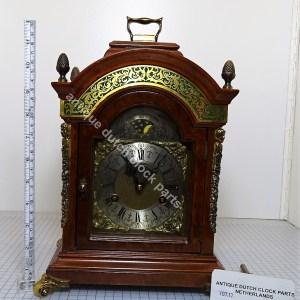 Warmink Table clock parts