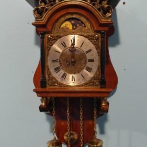 Sallandse clock parts
