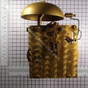 Clockwork parts Schatz