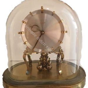 Parts for anniversary clocks