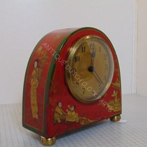 Bulle Clocks