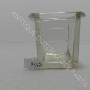 Glass grind bucket