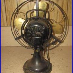 60 Inch Kitchen Table Sets Under 200 Antique / Vintage Ge General Electric Brass Blade 3 Speed ...