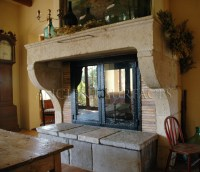 Old Farmhouse   Antique Fireplaces by Ancient Surfaces