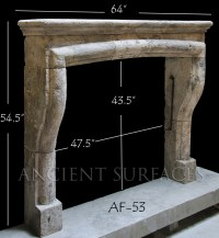 Antique Victorian Fireplaces   Antique Fireplaces by ...