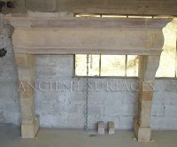 Anique French Fireplaces   Antique Fireplaces by Ancient ...
