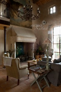 Antique Italian Fireplaces   Antique Fireplaces by Ancient ...
