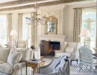 Italian villa fireplace   Antique Fireplaces by Ancient ...