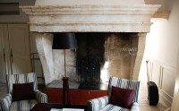 Antique Fireplaces by Ancient Surfaces.   The Largest ...