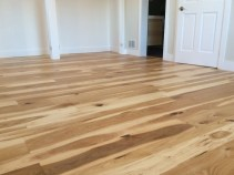 # 1 Common Hickory Engineered