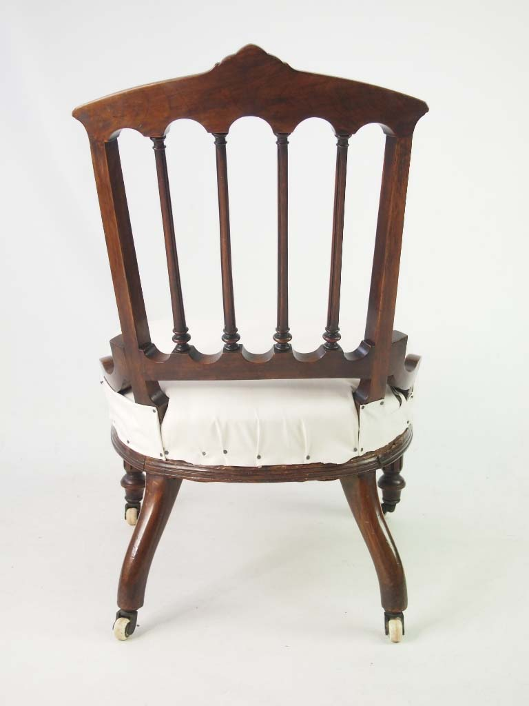 victorian table and chairs all weather wicker rocking small antique chair / dressing