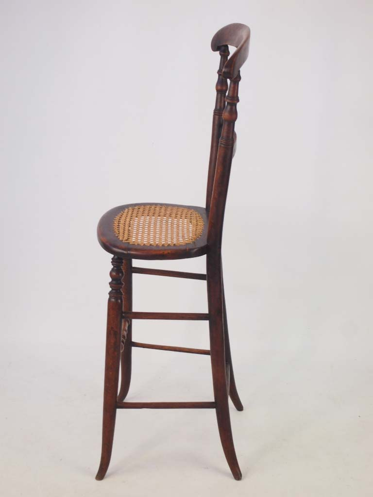 victorian rosewood chairs chair bed uk gumtree childs correction in simulated