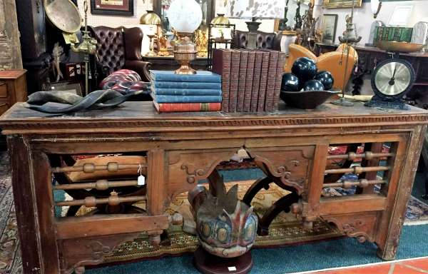 Antique Houston - Experts In Area
