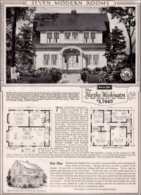 DUTCH COLONIAL HOME PLANS