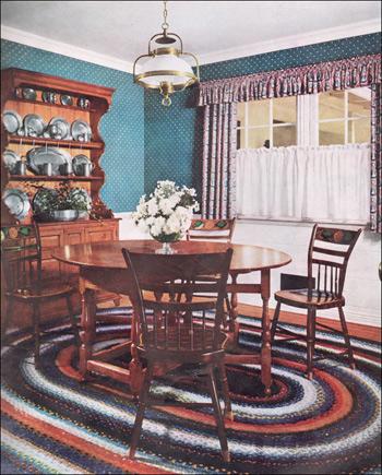 American Colonial Interior Design : american, colonial, interior, design, Colonial, Interior, Style?, Early, American, Design