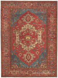 Antique Oriental Rug Types | antiquepersiancarpets