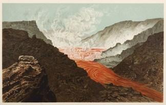 Volcanoes - Volcanologists