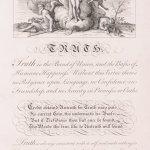 Calligraphy - Bickham's Penman