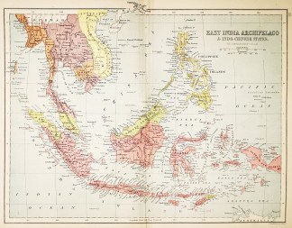 Indonesia, East Indies