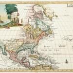 Caribbean,Central America & Mexico