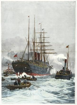 Emigration - Australian