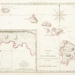 Hawaiian Islands (Sandwich Islands)
