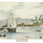 Artists - Augustus Earle (1793-1838)
