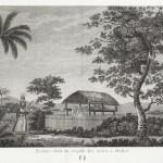 Society Islands (Tahiti etc)