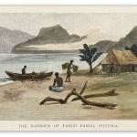 Samoa (Navigator Islands)