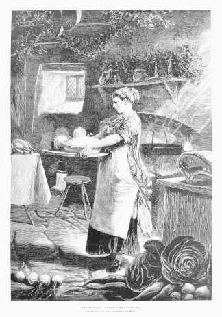 Cooking - Baking, kitchens etc