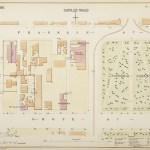 South Australia - Smith Survey of the City of Adelaide 1882