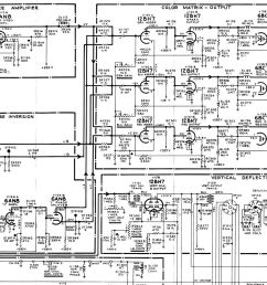 for mitsubishi tv schematics wiring diagram for you radio schematic diagrams tv schematic diagrams [ 1612 x 996 Pixel ]