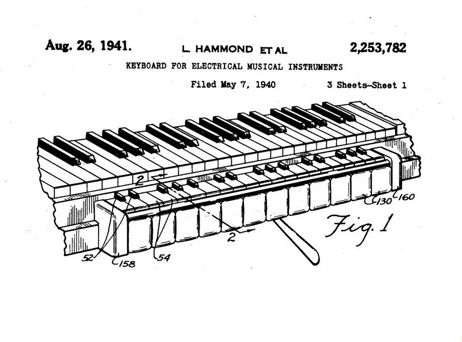Hammond Solovox Tone Cabinet (1948)