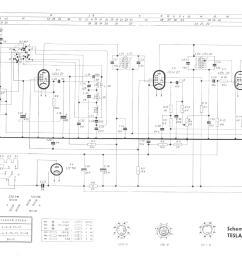 tesla wiring diagram [ 2677 x 1913 Pixel ]