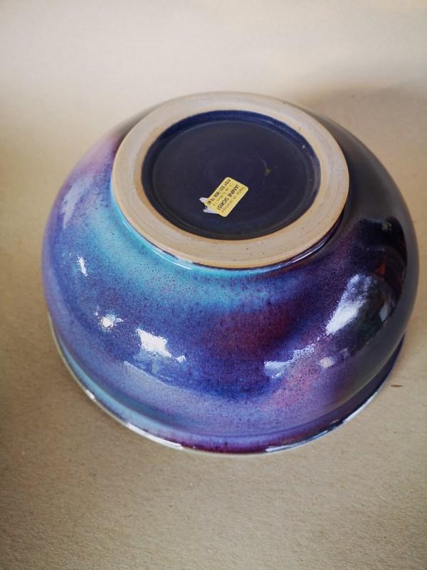 Janine Sigrist Swiss potter