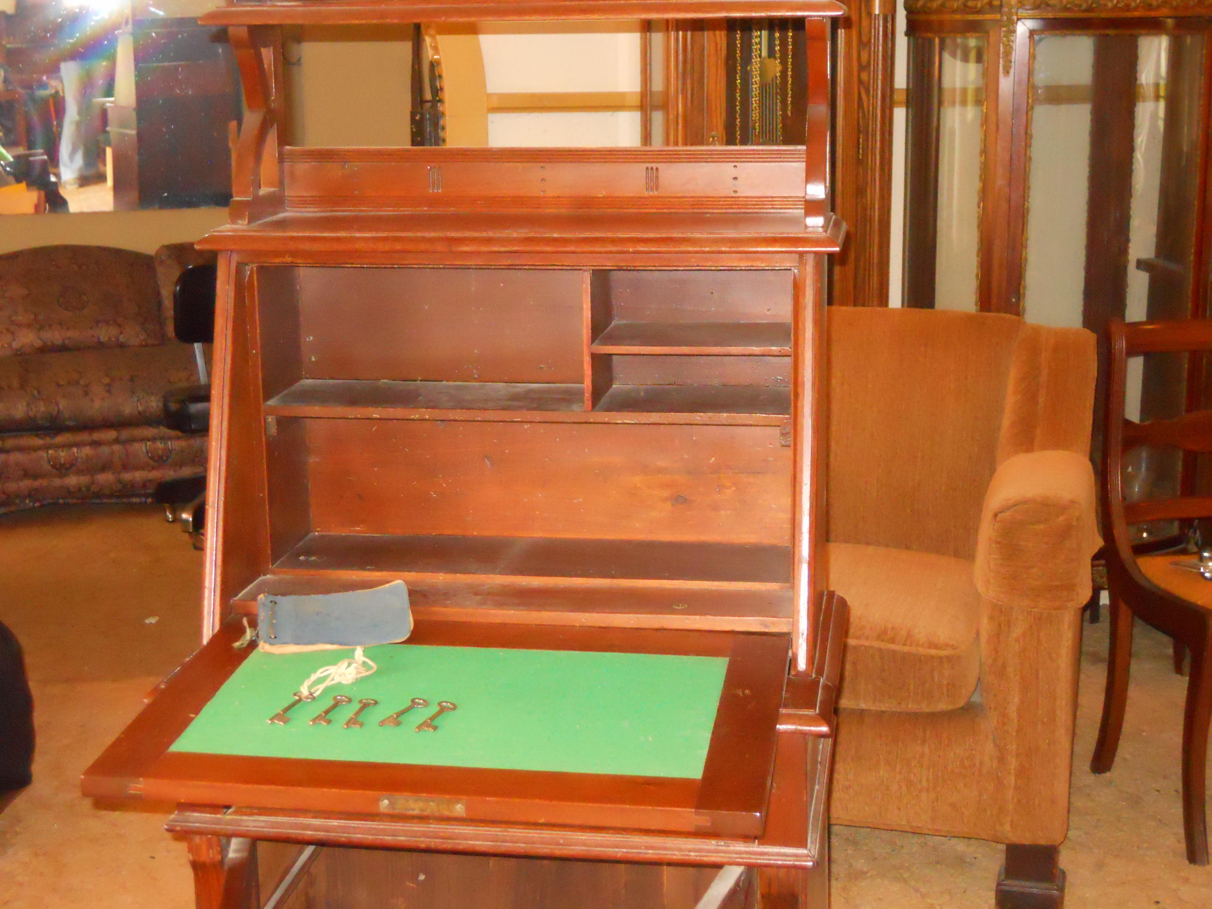 Antique Writing Desk For Sale  Antiquescom Classifieds