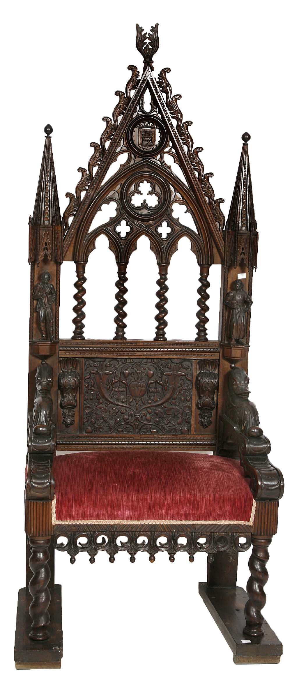 throne chair cover slipcovers for parson chairs a fortune will secure this gypsy caravan