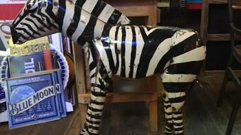 Permalink to: Zebras everywhere!