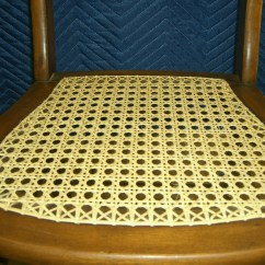 Repair Rattan Chair Seat La Z Boy Revere Big And Tall Executive Office Weaving Antiques By Futura