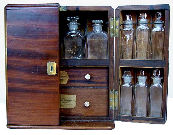 ALEX PECK MEDICAL AND SURGICAL ANTIQUES ARCHIVE P 44