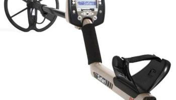 Minelab E-Trac Metal Detector | Antiques Detectors - Your