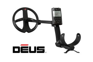 Introduction Video: XP Deus Metal Detector