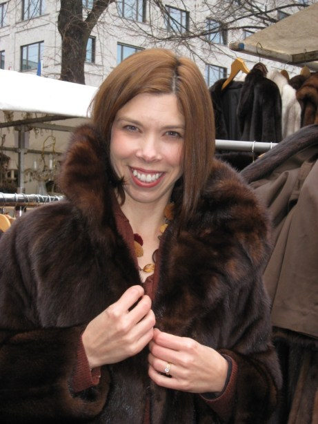 Fur Coat Berlin 6